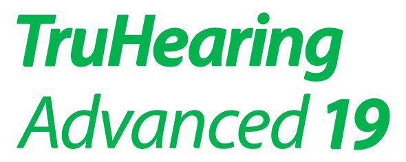 TruHearing Advanced 19