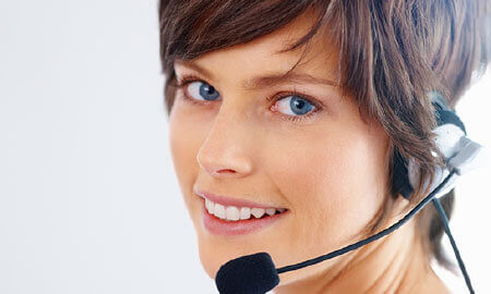 hearing aid call center