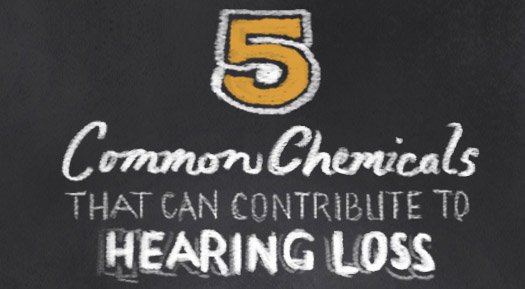 Signs of ototoxic hearing loss